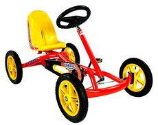 : ADLY Moto - Drosselsatz 25 km/h