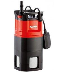 Tauchdruckpumpen: AL-KO - DIVE 6300/4