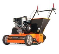 Mieten  Rasenmäher: Eliet - DZC 600 9,0 PS Nachsähmaschine  (mieten)