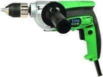 Bohrmaschinen: Hitachi - D 13VG(S)