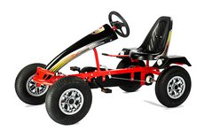 Go Carts: Dino Cars - Dino Track ZF BF3-Version Modell New Holland