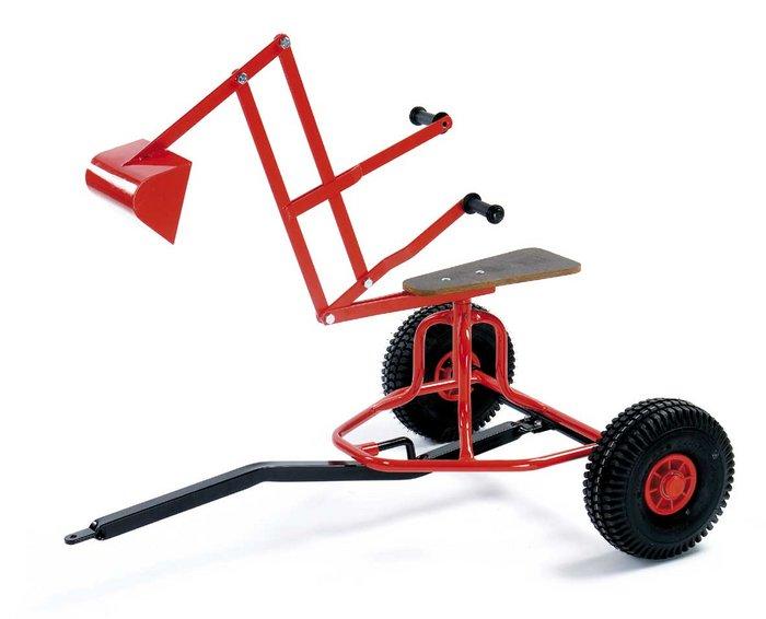 Go Carts:                     Dino Cars - Dino Minibagger