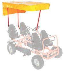 Go Carts: Dino Cars - Dino Sonnendach