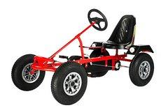 Go Carts: Dino Cars - Dino Track ZF BF3-Version Modell Deutz Fahr