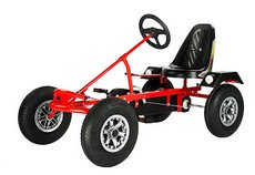 Go Carts: 								Dino Cars - Dino Junior ZF