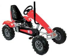 Go Carts: Dino Cars - Dino Sport ZF (Schwarz)