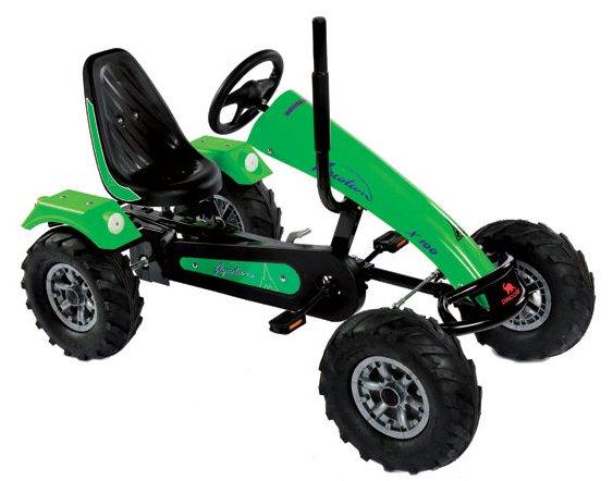 Go Carts:                     Dino Cars - Dino Track ZF Modell Deutz Fahr