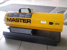 Angebote  Heiztechnik: MASTER - Direkte Ölheizer MASTER B 70 CED (Schnäppchen!)