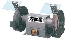 Schleifmaschinen: SBN - Doppelschleifmaschine 250 D Industrie