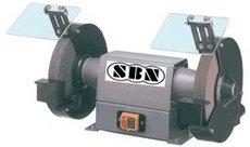 Schleifmaschinen: SBN - Metallbandschleifmaschine KS 122 H