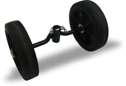 :                     Herkules - Doppeltes Transportrad