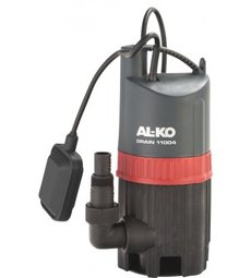 Schmutzwasserpumpen: AL-KO - Drain 11004