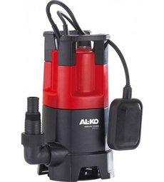Tauchpumpen: AL-KO - TWIN 14000 Premium