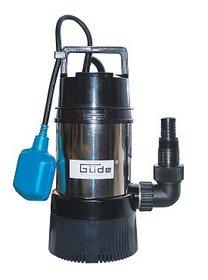Tauchdruckpumpen: Güde - Drucktauchpumpe GDT 900