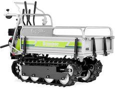 Allzwecktransporter: Eurosystems - Carry (Honda)