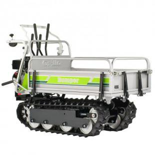 Allzwecktransporter:                     Grillo - Dumper 406 (SH265)