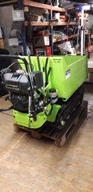 Gebrauchte  Allzwecktransporter: Grillo - Dumper 507 (gebraucht)
