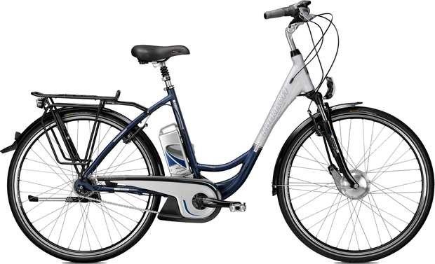 Mieten                                          Pedelecs:                     Kalkhoff - E-Bike / Pedelec (mieten)