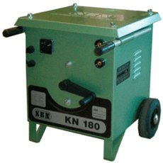 Werkzeuge: SBN - Schutzgasschweißgerät 250 D