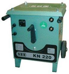 Werkzeuge: SBN - E-Schweißgerät KN 220