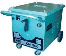 Werkzeuge: SBN - E-Schweißgerät KN 350