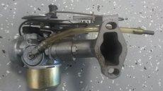Ersatzteile: AS-Motor - E05478 Vergaser mit Ansaugstutzen Bing 62/18/201
