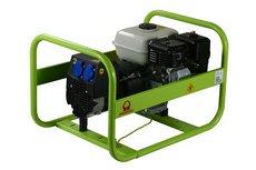 Stromerzeuger: Pramac - P6000 PF572TYA (230V/400V)