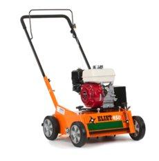 Benzinrasenmäher: Eliet - E450 FM 6.0 PS Honda GC 190