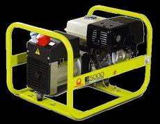 Mieten  Stromerzeuger: Pramac - E3200-SHI (mieten)