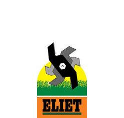 Als Gärtner muss Ihre Zeit gut verwendet werden. Da halbe Arbeit sich nicht lohnt, entwickelte ELIET Messer, die während ihrer gesamten Standzeit scharf bleiben. Damit ist eine gleichbleibende Leistung Ihrer Vertikutiermaschine versichert. Sie können sich also darauf verlassen, dass die Qualität des Vertikutierens Stunde um Stunde konstant bleibt.