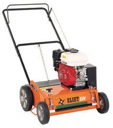 Vertikutierer: Eliet - E501 PRO DCM 6,5 PS Honda GX200
