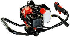 Mieten  Erdbohrer: Hitachi - Erdbohrer TEA 500 - DA300E (mieten)