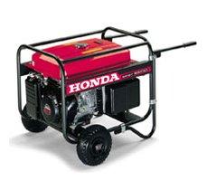 Stromerzeuger: Honda - ECMT 7000