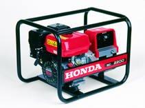 Stromerzeuger: Honda - ECM 2800