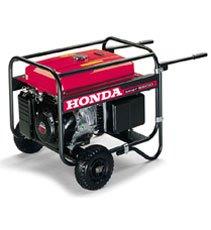 Mieten  Gartentechnik: Honda - ECT 6500 P (mieten)