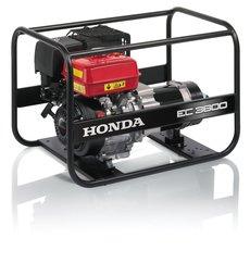 Stromerzeuger: Honda - ECT 7000