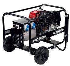Stromerzeuger: Honda - EM 4500 CXS