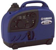 Stromerzeuger: Yamaha - EF3000iSE