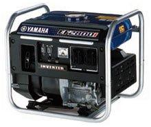 Stromerzeuger: Yamaha - EF2800i