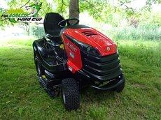 Angebote  Geländemäher: Efco - EF 110 / 24 KHH - Agrassic Traktor (Aktionsangebot!)