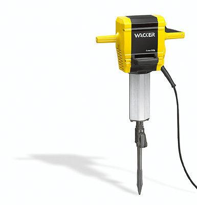Mieten                                          Bohrhämmer:                     Wacker - EH 23/230 Abbruchhammerr (mieten)