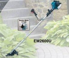 Motorsensen: Echo - RM-520 ES