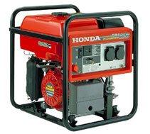 Stromerzeuger: Honda - EC 3600