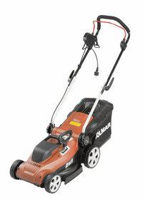 Elektrorasenmäher: Gardena - PowerMax 1600/37