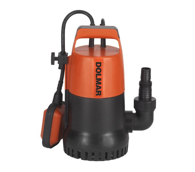 Frischwasserpumpen:                     Dolmar - EP-84
