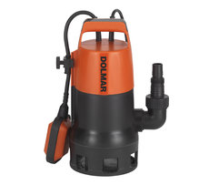 Schmutzwasserpumpen: Dolmar - EP-84 D
