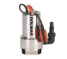 Schmutzwasserpumpen: Dolmar - EP-1500 DS