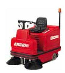 Kehrsaugmaschinen: Erco - ER-KOBRA-550ES
