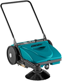 Mieten  Kehrmaschinen: Limpar - Kehrmaschine Limpar 100 cm  (mieten)