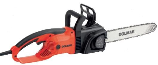 Elektrosägen:                     Dolmar - ES-163 A